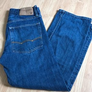 American Eagle outfitters men's jeans size 26/28